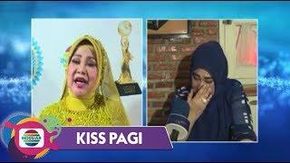 Kiss Pagi - Tangis Bahagia Elvy Sukaesih Ceritakan Perjuangan Bersama Rhoma Irama