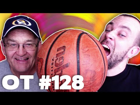 MAKING & TAKING CONTACT! | Shot Science Overtime #128 | Basketball Live Show