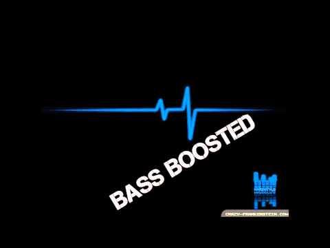 Amplifier-Imran Khan (Bass Boosted)