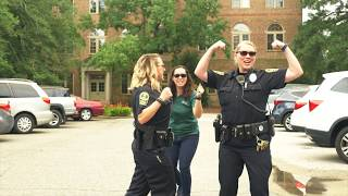 William & Mary Police Department Lip Sync Challenge