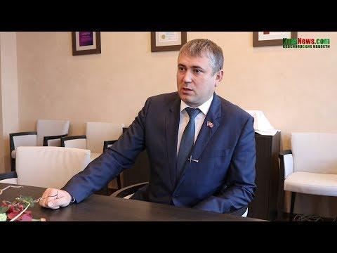 Иван Серебряков о Счетной палате Красноярского края.