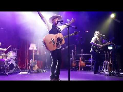 Kiefer Sutherland  Live in Dublin  The Academy 30062018