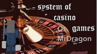 Обучение казино SA:MP