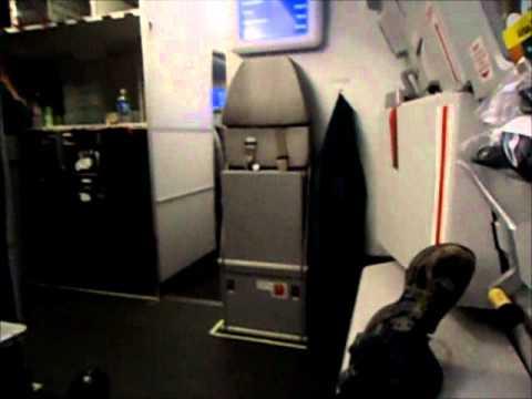 Aer Lingus Flight 124ORDDUB  YouTube