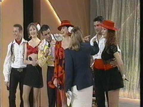 Pasa La Vida 1995