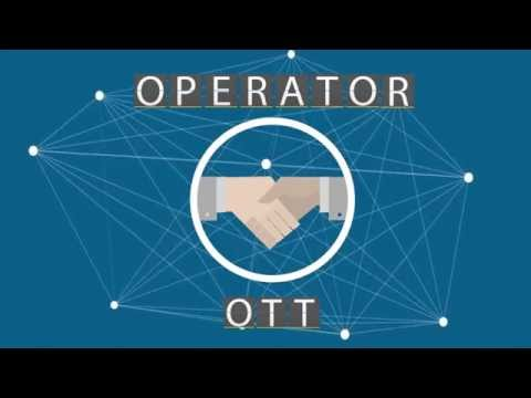 Making OTT Partnerships Easy