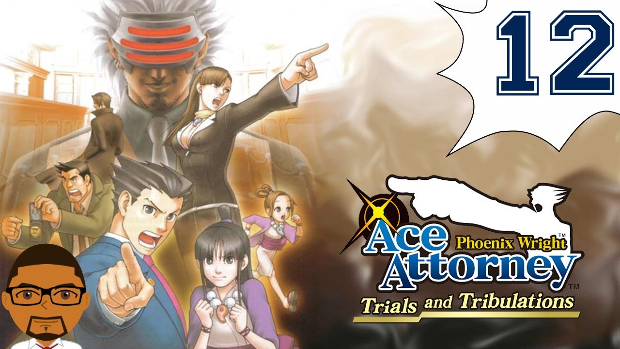 Real Lawyer Plays Phoenix Wright Ace Attorney Trials Tribulations Blind Stream Part 12 Youtube We are a clothing company that redefines style from our hardworking mentality. youtube