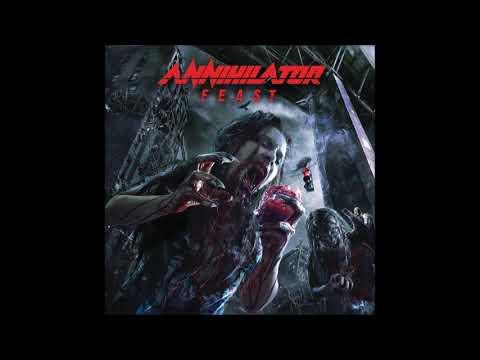 Annihilator - Ultra Motion (Feast Version) mp3