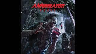 Annihilator - Ultra Motion (Feast Version)
