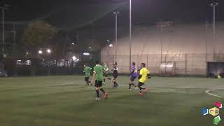 JLEAGUE - GIRONE A - QUARTA GIORNATA - Vikings Club - F.C. Maccabi
