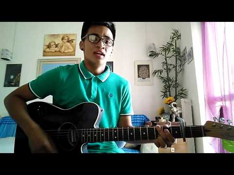 Tulad Mo - TJ Monterde (Acoustic Guitar Cover)