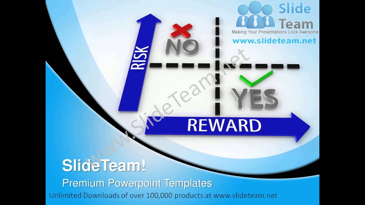 Risk vs reward matrix targets powerpoint templates ppt themes 0812 risk vs reward matrix targets powerpoint templates ppt themes 0812 slides backgrounds toneelgroepblik Images