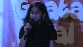 Piya Poojisalende @ Kannada Karaoke Club
