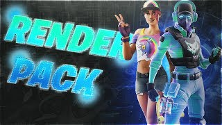 (FREE) Fortnite GFX Pack By Schwarlaws