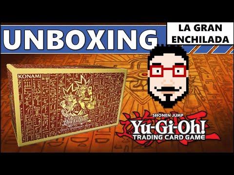 Unboxing - YuGiOh! - Legendary Decks 1 Reprint! - LGE