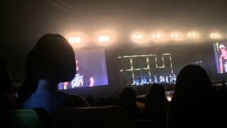 150628 2PM House Party Seoul [Talk