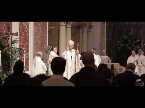 The Feast of the Chair of St. Peter the Apostle