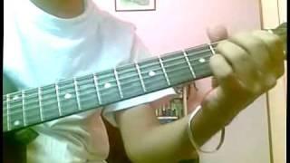 learn SAJNI on guitar