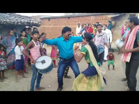 Sunil sharma jharkhand dabang dance