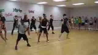 Get Silly Hip Hop Dance