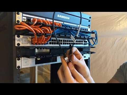 Home Network USG-XG-8 - Pt 4
