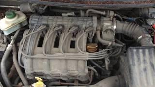 двигатель Chery 1 3
