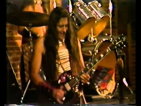 Winterhawk Live in Seattle 1980
