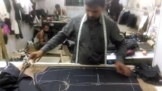 Alim Master Cutter At Work Bandra