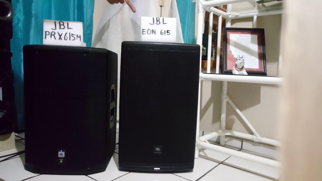 Shop for the jbl eon 615 1000 watt powered 15