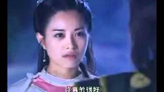 Huang Yiqing 黄怡晴 - Voice Actress (Xiao Li/Yuki Hsu) In 傲剑江湖 Ao Jian Jiang Hu