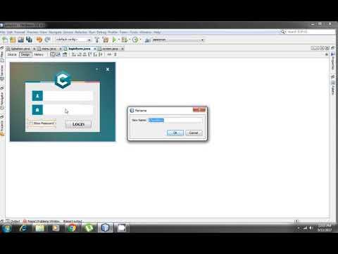 How to Password Masking in the Java desktop application form in  Urdu/Hindi