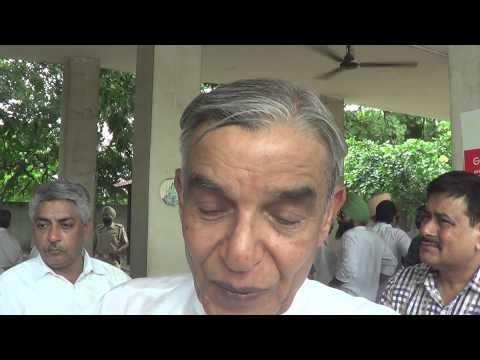 Pawan Kumar Bansal | G.K Chathrath