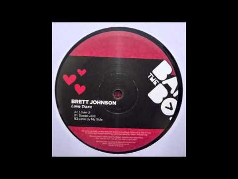 Brett Johnson - Sweet Love  [OFFICIAL]