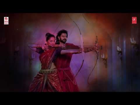 KannaNidurinchara full video song Bahubali-2 THE CONCLUSION