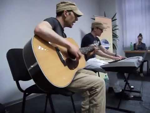 Imagine, Radio Gaga and Love - cover - On a Martin Guitar and Yamaha Keyboard