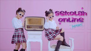 Sekolah Online - Hyori Dermawan (Official Music Video)