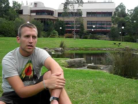 Take A Looksie: University Of Wollongong