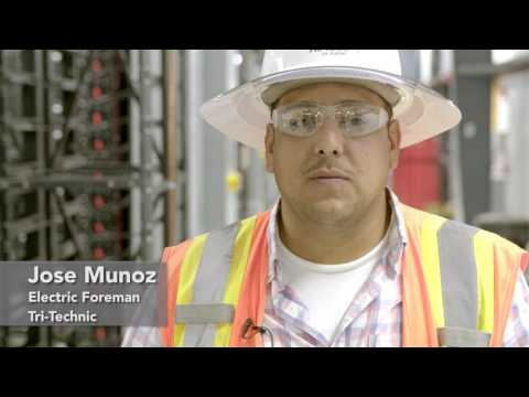 How the IBEW is Building A Green Power Future