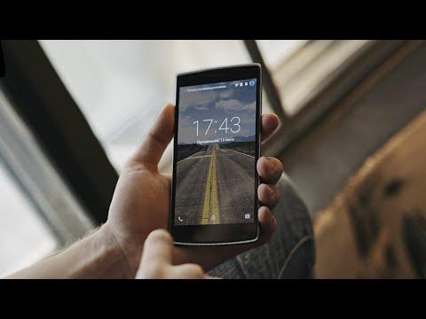 Обзор OxygenOS для OnePlus One