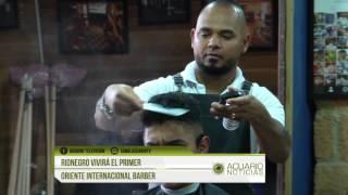 Rionegro vivirá el Primer oriente internacional barber