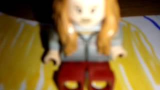 Lego Jaws Opening / Chrissies Death Part 1