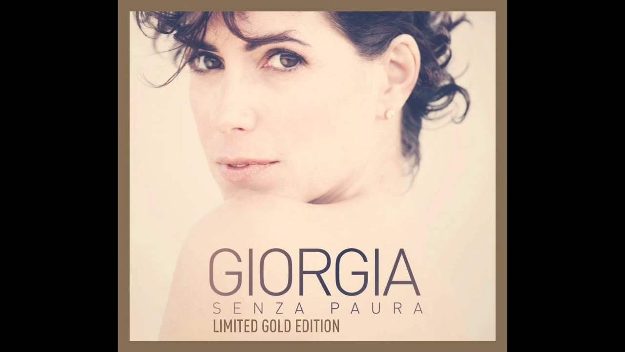Giorgia Chords