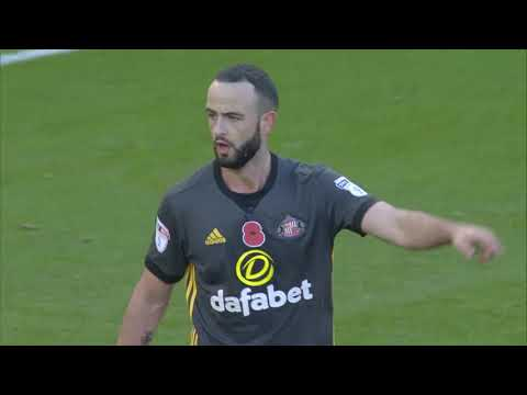 Boro 1-0 Sunderland FULL MATCH (5.11.17)