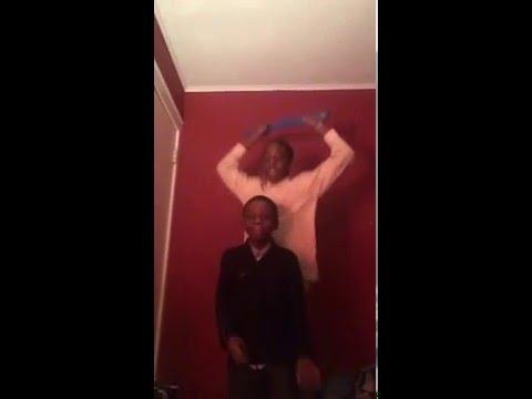Nelly and Keyan Love Sosa