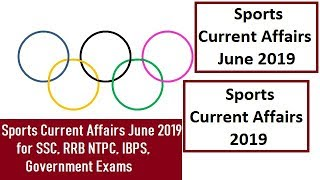sports current affairs 2019 in english videos, sports