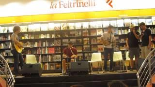 Lo Stato Sociale - La musica non è una cosa seria,Feltrinelli Roma