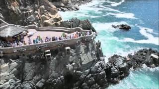 Television Coreana Documental sobre Alexander Von Humbolt en México