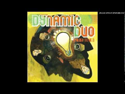 Download Dynamic Duo (다이나믹 듀오) - U-Turn (Feat. Verbal Jint)