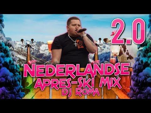 Roma Music - Nederlandse Apres-ski Mix 2.0 by DJ Roma letöltés
