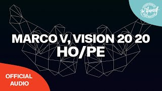 Marco V, Vision 20/20 - HO/PE (Official Audio) [In Charge]